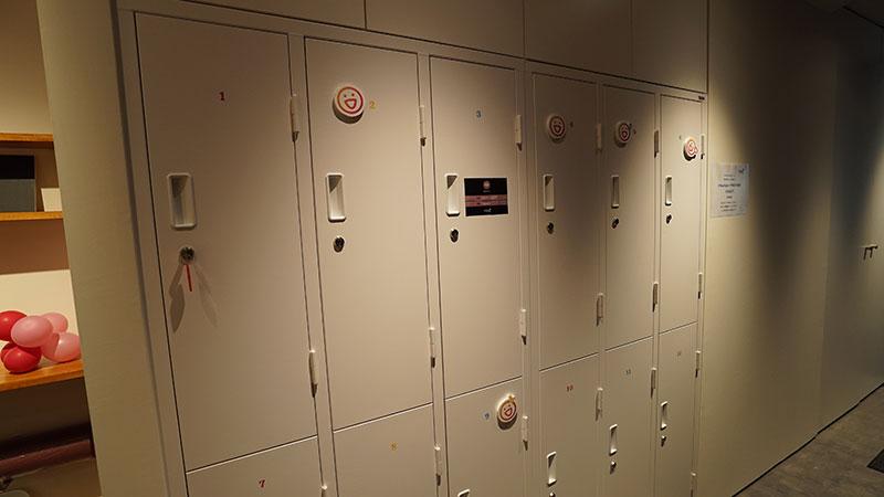 FiNC Fit原宿店の内観5