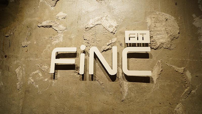 FiNC Fit原宿店の内観6