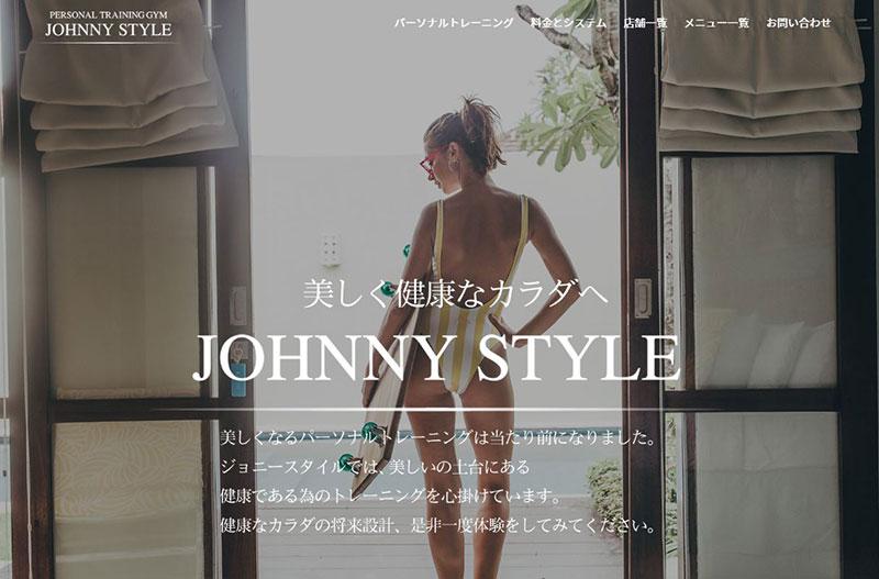 「JOHNNY STYLE(ジョニースタイル)旗の台本店」のアイキャッチ画像