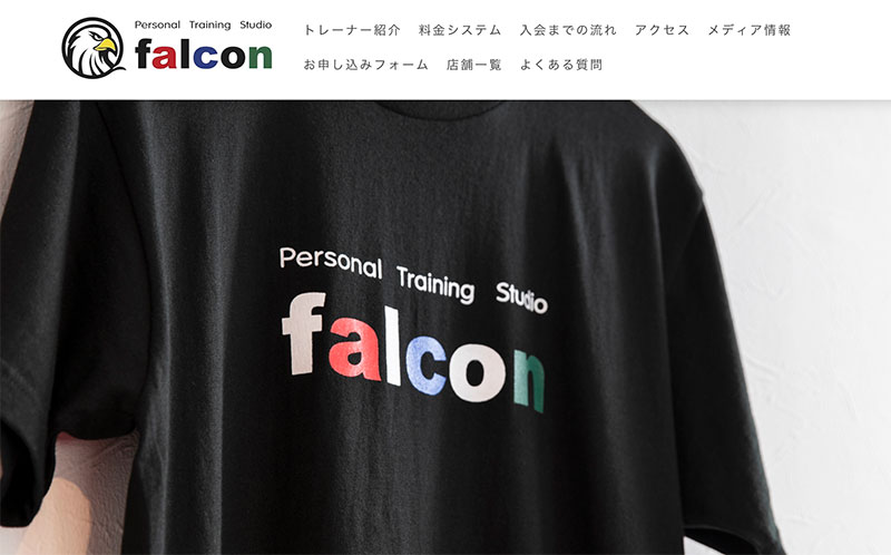 「falcon(ファルコン)小禄本店」のアイキャッチ画像