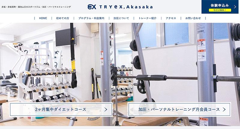 TRYEX(トライエクス)