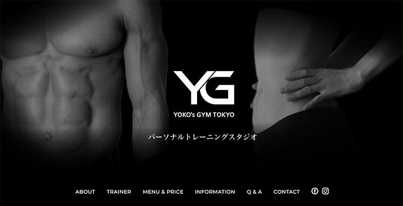 YOKO's GYM 両国店