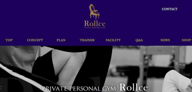 Rollce(ロールス)