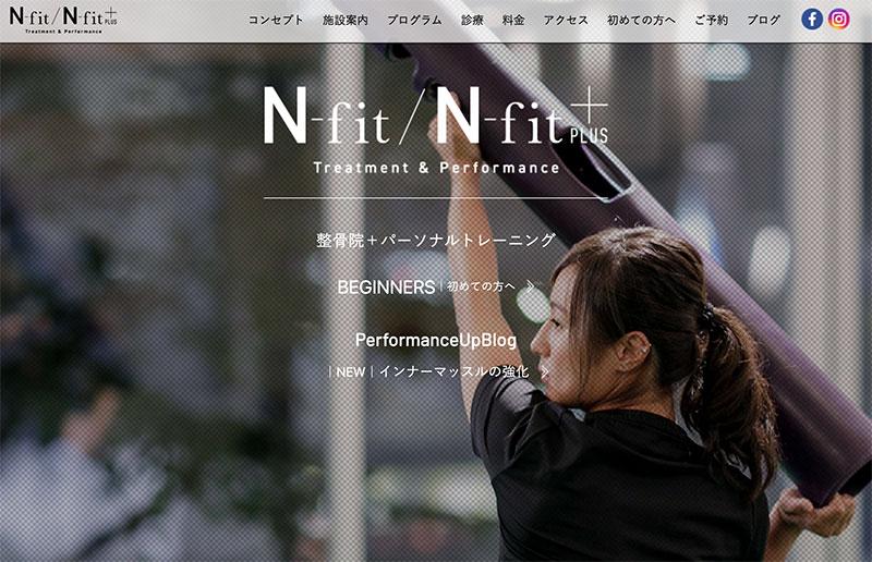 Nfit+