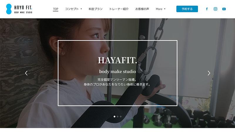 HAYAFIT.