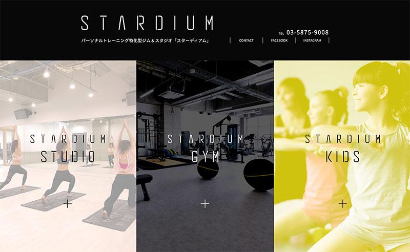 STARDIUM