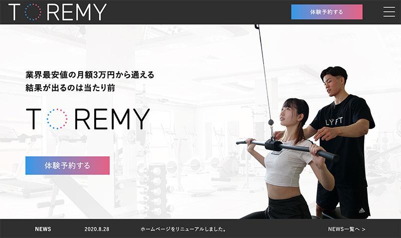 TOREMY 江坂店